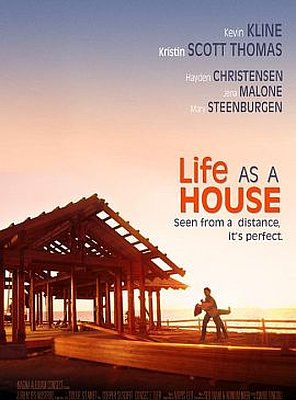 Poster of Life as a House