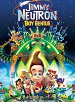 Poster of Jimmy Neutron: Boy Genius