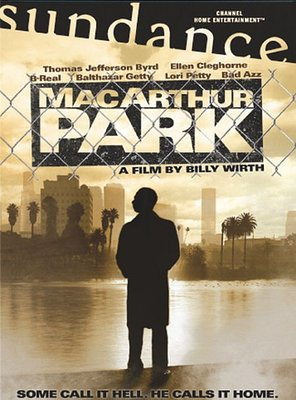 Poster of MacArthur Park