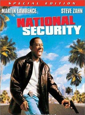 Poster of National Security