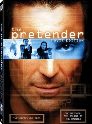 Poster of The Pretender 2001