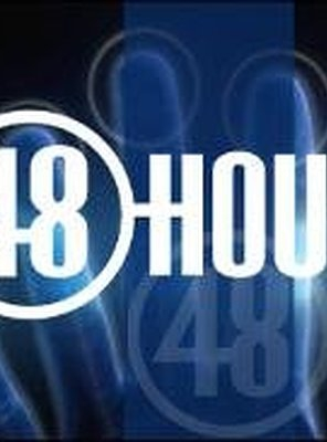 Poster of 48 Hours
