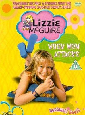 Poster of Lizzie McGuire