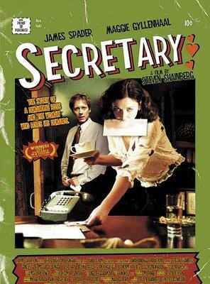 Poster of Secretary