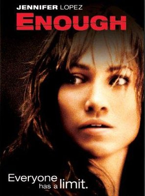 Poster of Enough
