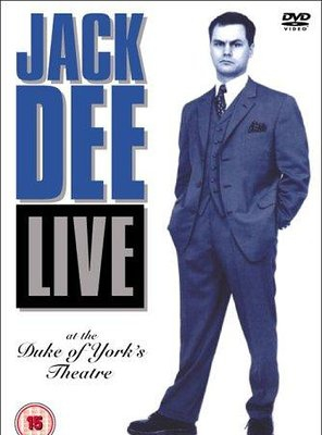 Poster of Jack Dee Live at the Duke of York's Theatre