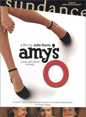 Poster of Amy's Orgasm