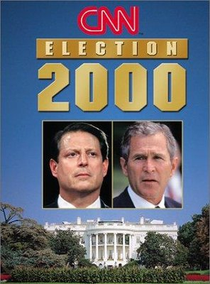 Poster of Election 2000