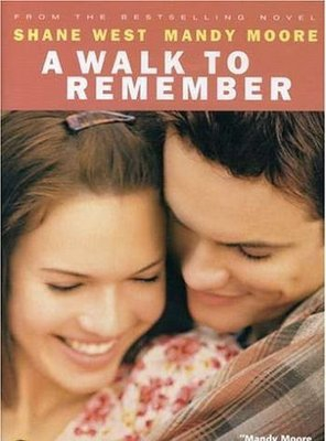 Poster of A Walk to Remember