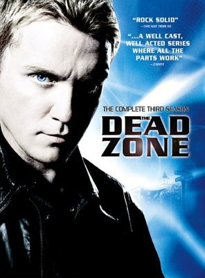 Poster of The Dead Zone