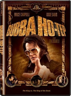 Poster of Bubba Ho-Tep
