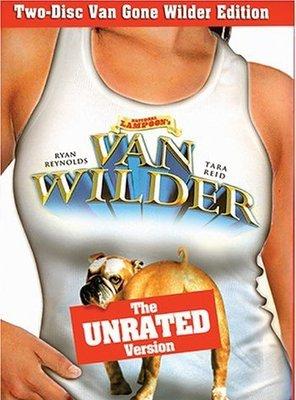 Poster of Van Wilder: Party Liaison