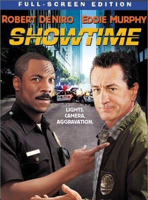 Poster of Showtime