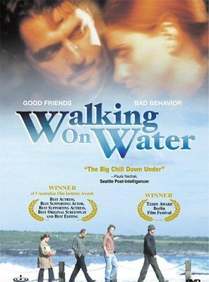 Poster of Walking on Water