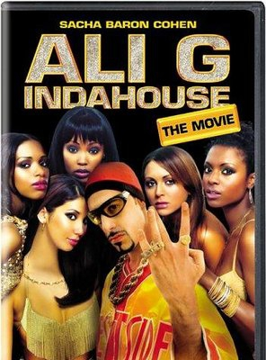 Poster of Ali G Indahouse