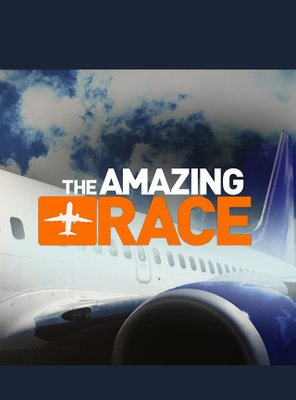 Poster of The Amazing Race