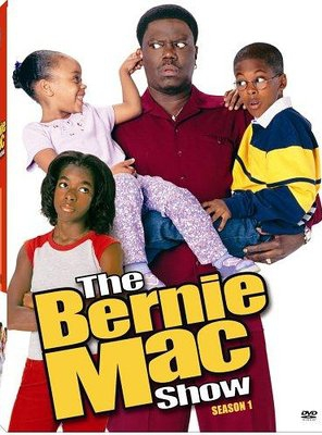 Poster of The Bernie Mac Show