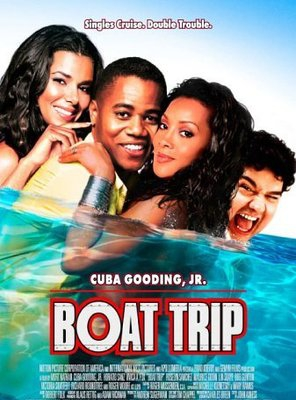 Poster of Boat Trip