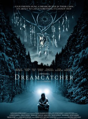 Poster of Dreamcatcher