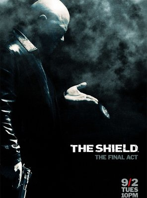 Poster of The Shield