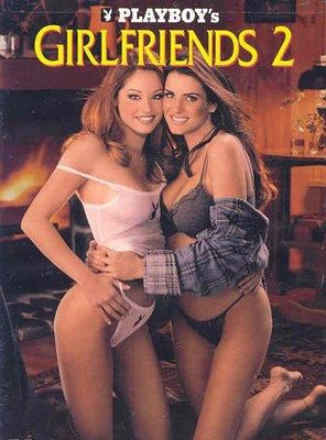 Poster of Playboy: Girlfriends 2