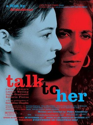 Poster of Talk to Her