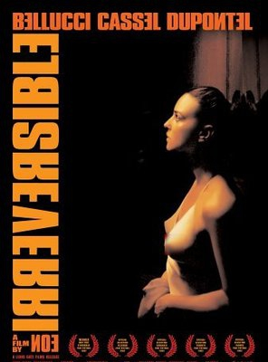 Poster of Irreversible
