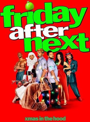 Poster of Friday After Next