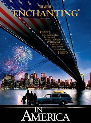 Poster of In America