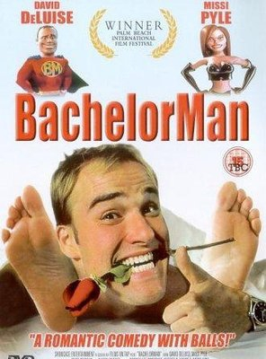 Poster of BachelorMan
