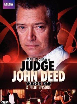Poster of Judge John Deed