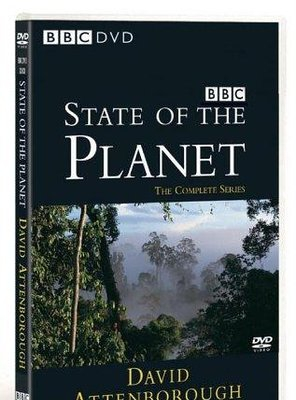 Poster of State of the Planet