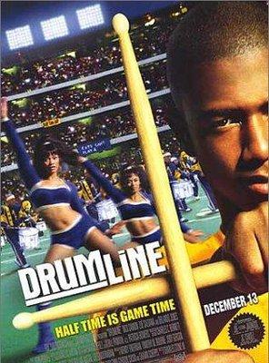 Poster of Drumline