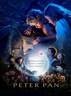 Poster of Peter Pan