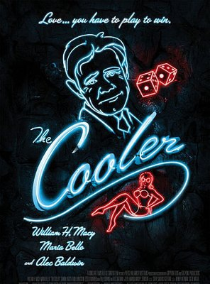 Poster of The Cooler