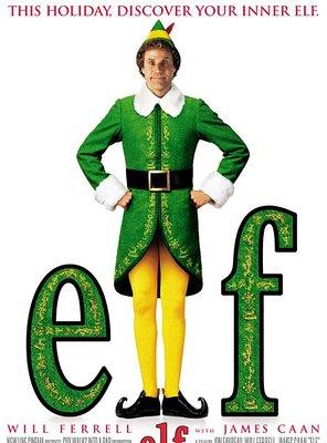 Poster of Elf