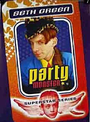 Poster of Party Monster