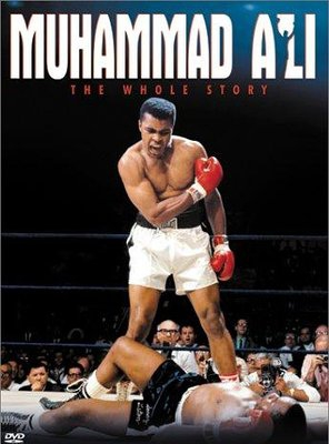 Poster of Muhammad Ali: The Whole Story