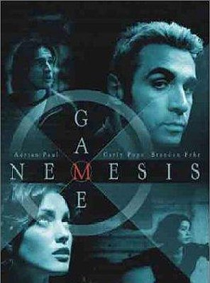 Poster of Nemesis Game