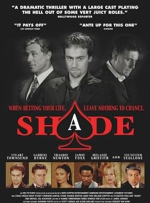 Poster of Shade
