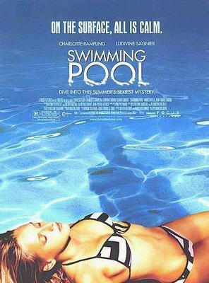 Poster of Swimming Pool