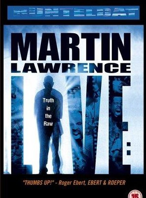 Poster of Martin Lawrence Live: Runteldat
