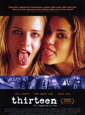 Poster of Thirteen