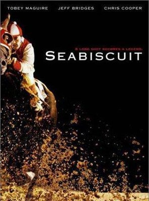 Poster of Seabiscuit