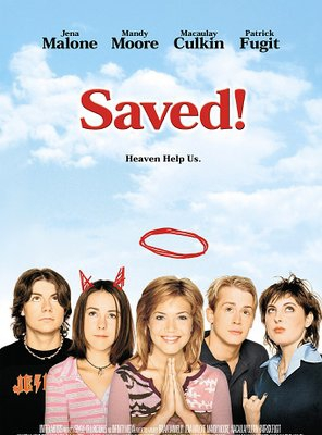 Poster of Saved!