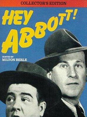 Poster of Hey, Abbott!