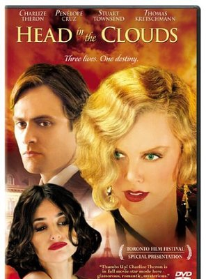 Poster of Head in the Clouds