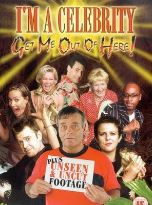 Poster of I'm a Celebrity, Get Me Out of Here!