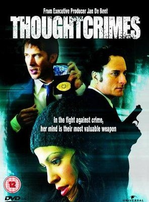 Poster of Thoughtcrimes