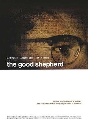Poster of The Good Shepherd